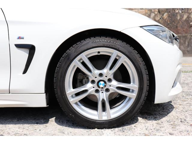 420iグランクーペ Mスポーツ 黒革シート 2年無料保証 BMW認定店(13枚目)
