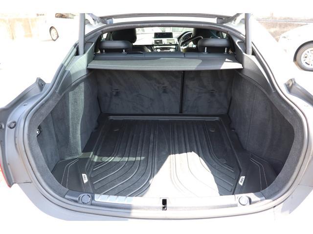 420iグランクーペ Mスポーツ 黒革シート 2年無料保証 BMW認定店(17枚目)