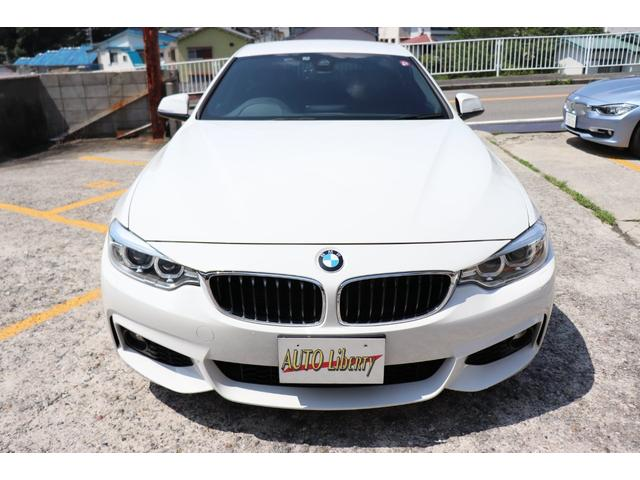 420iグランクーペ Mスポーツ 黒革シート 2年無料保証 BMW認定店(27枚目)