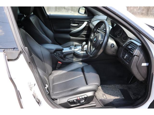 420iグランクーペ Mスポーツ 黒革シート 2年無料保証 BMW認定店(33枚目)