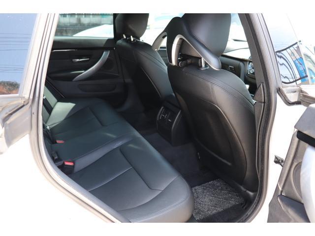 420iグランクーペ Mスポーツ 黒革シート 2年無料保証 BMW認定店(48枚目)
