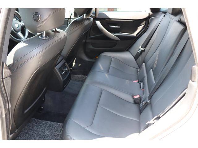420iグランクーペ Mスポーツ 黒革シート 2年無料保証 BMW認定店(50枚目)