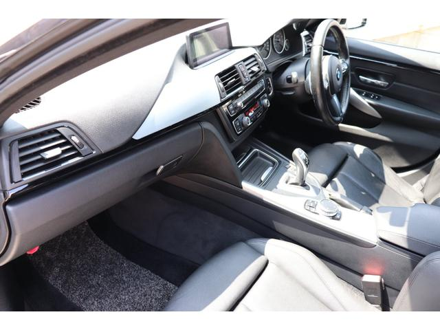 420iグランクーペ Mスポーツ 黒革シート 2年無料保証 BMW認定店(54枚目)