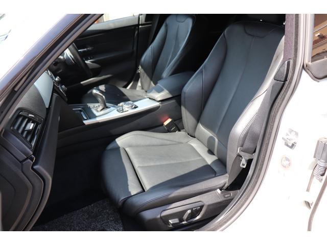 420iグランクーペ Mスポーツ 黒革シート 2年無料保証 BMW認定店(55枚目)