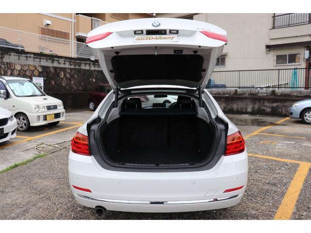 420iグランクーペ ラグジュアリー 2年長期無料保証付 BMW認定店(13枚目)