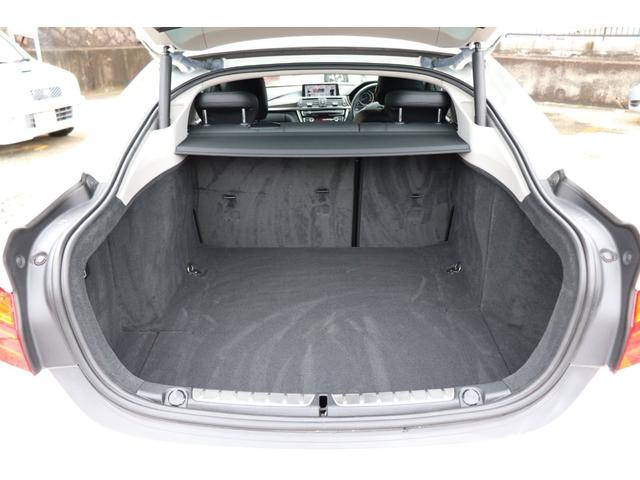 420iグランクーペ ラグジュアリー 2年長期無料保証付 BMW認定店(14枚目)