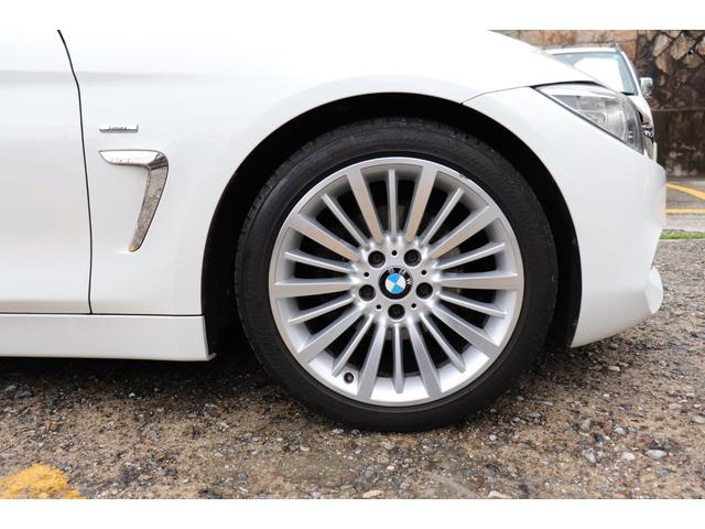 420iグランクーペ ラグジュアリー 2年長期無料保証付 BMW認定店(21枚目)