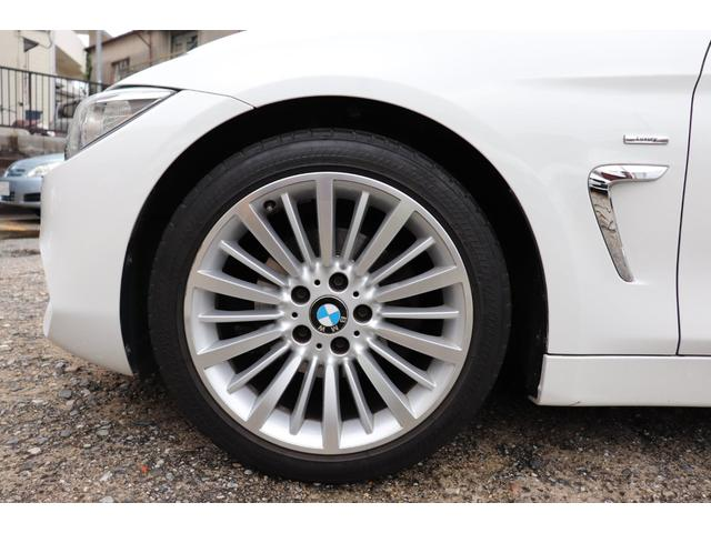 420iグランクーペ ラグジュアリー 2年長期無料保証付 BMW認定店(22枚目)
