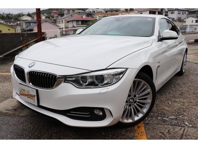 420iグランクーペ ラグジュアリー 2年長期無料保証付 BMW認定店(29枚目)