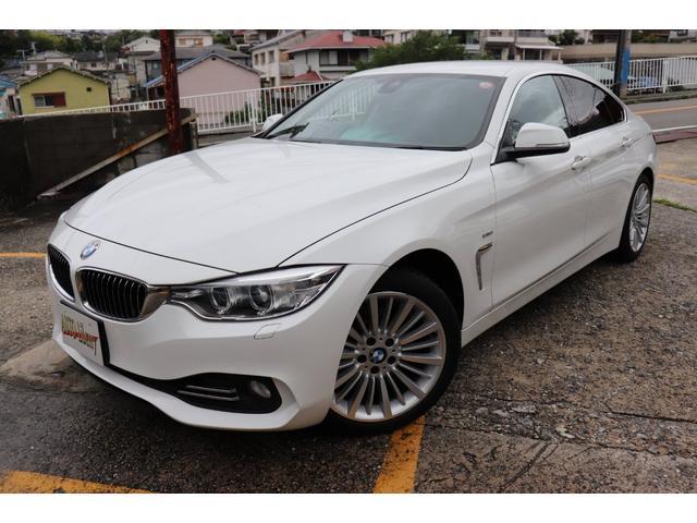 420iグランクーペ ラグジュアリー 2年長期無料保証付 BMW認定店(30枚目)