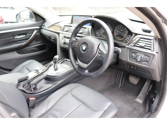 420iグランクーペ ラグジュアリー 2年長期無料保証付 BMW認定店(33枚目)