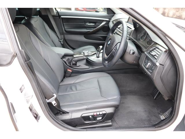 420iグランクーペ ラグジュアリー 2年長期無料保証付 BMW認定店(34枚目)