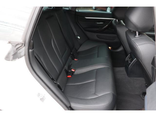 420iグランクーペ ラグジュアリー 2年長期無料保証付 BMW認定店(44枚目)