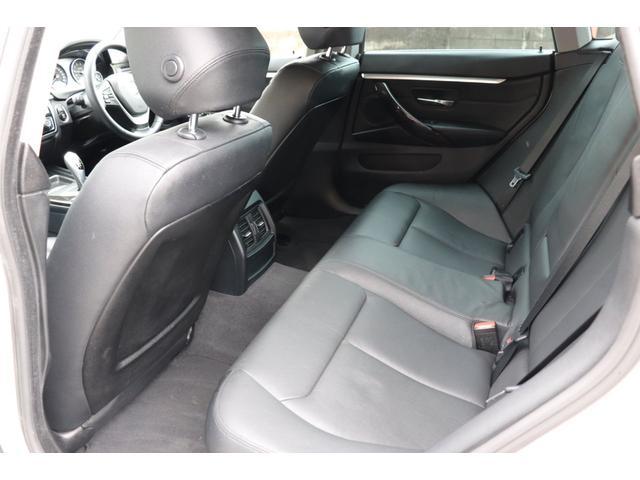 420iグランクーペ ラグジュアリー 2年長期無料保証付 BMW認定店(47枚目)