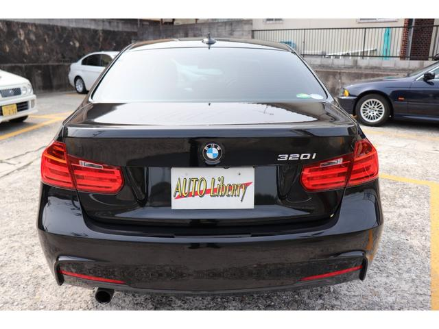 320i Mスポーツ 安全機能付 インテリジェントセーフティー 2年間長期無料保証付 BMW認定店(21枚目)