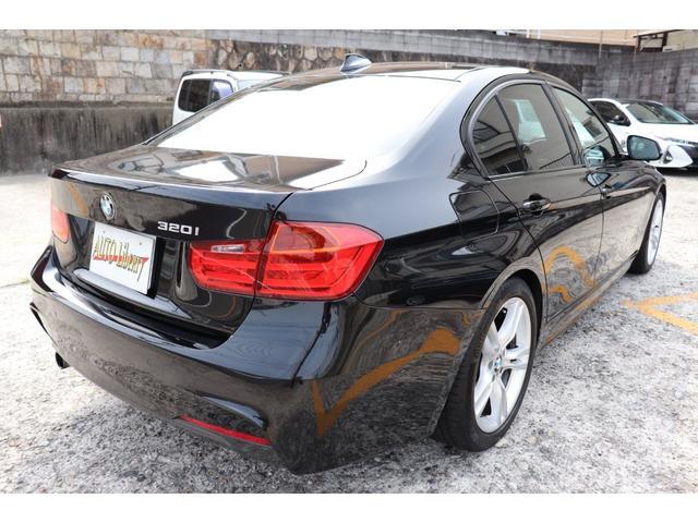 320i Mスポーツ 安全機能付 インテリジェントセーフティー 2年間長期無料保証付 BMW認定店(22枚目)
