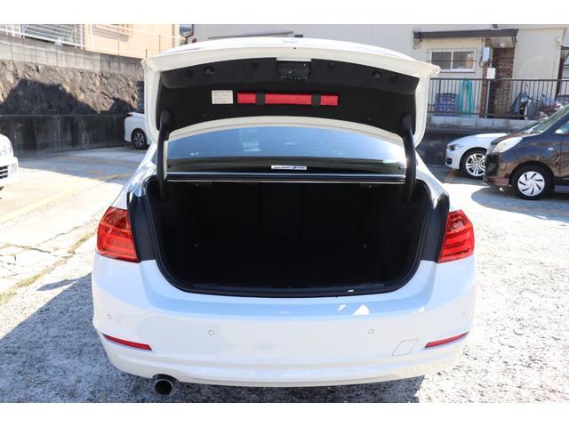 320i BMW認定店 2年間長期無料保証付 ワンオーナー 衝突軽減 車線逸脱 インテリジェントセーフティ(21枚目)