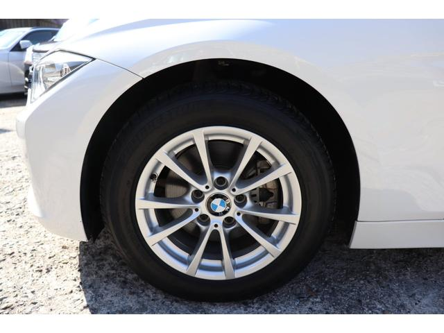 320i BMW認定店 2年間長期無料保証付 ワンオーナー 衝突軽減 車線逸脱 インテリジェントセーフティ(22枚目)