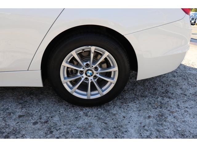 320i BMW認定店 2年間長期無料保証付 ワンオーナー 衝突軽減 車線逸脱 インテリジェントセーフティ(23枚目)