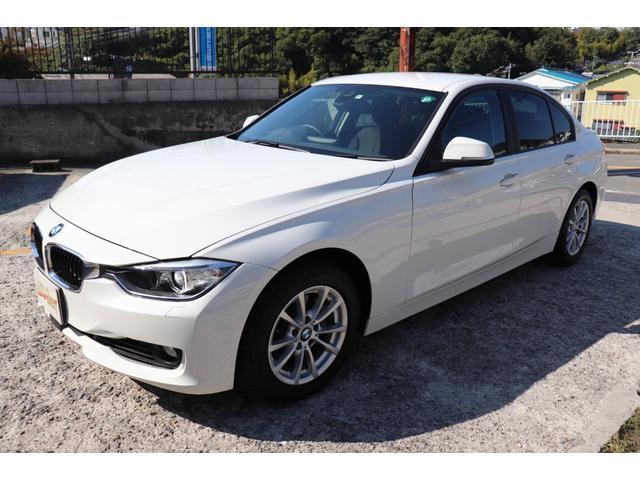 320i BMW認定店 2年間長期無料保証付 ワンオーナー 衝突軽減 車線逸脱 インテリジェントセーフティ(24枚目)