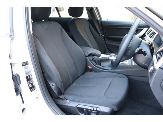 320i BMW認定店 2年間長期無料保証付 ワンオーナー 衝突軽減 車線逸脱 インテリジェントセーフティ(35枚目)