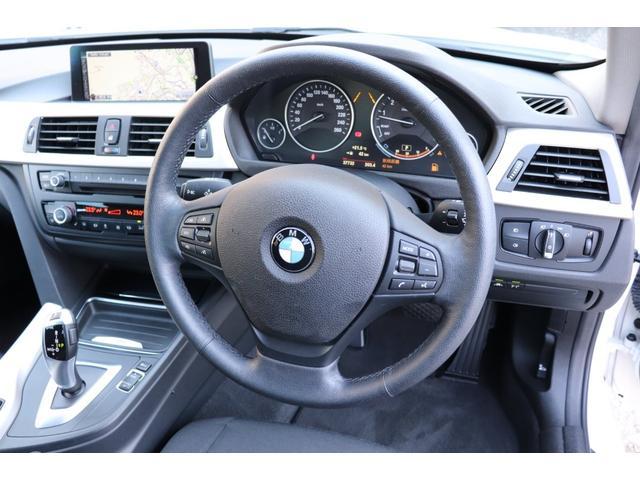 320i BMW認定店 2年間長期無料保証付 ワンオーナー 衝突軽減 車線逸脱 インテリジェントセーフティ(36枚目)