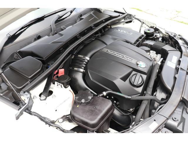 335i Mスポーツパッケージ 2年長期無料保証付 革シート サンルーフ 地デジTV パドルシフト  18インチアルミ 直6ターボエンジン(26枚目)