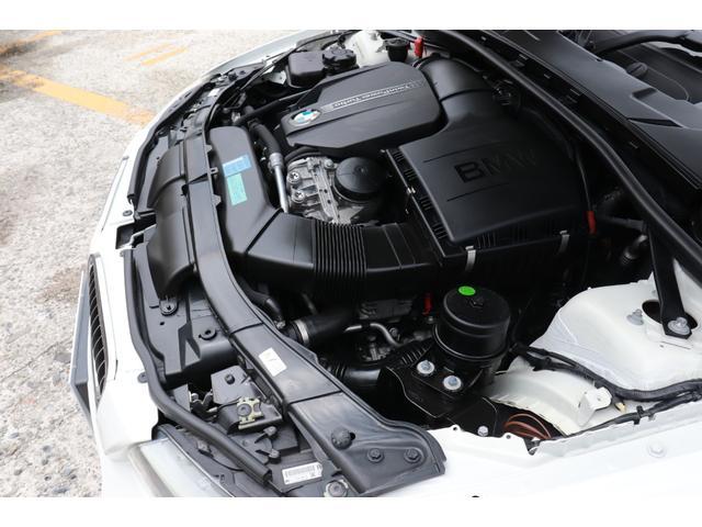 335i Mスポーツパッケージ 2年長期無料保証付 革シート サンルーフ 地デジTV パドルシフト  18インチアルミ 直6ターボエンジン(29枚目)