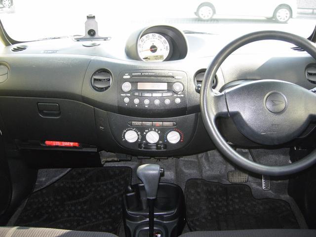 ダイハツ エッセ VS メモリアルエディション キーレス CD 電動格納ミラー