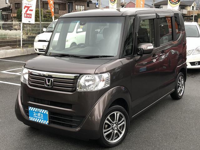 「ホンダ」「N-BOX」「コンパクトカー」「大阪府」の中古車25