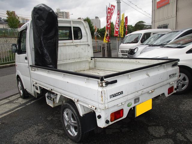 KCスペシャル 4WD AT PS 簡易電動クレーン付き(9枚目)