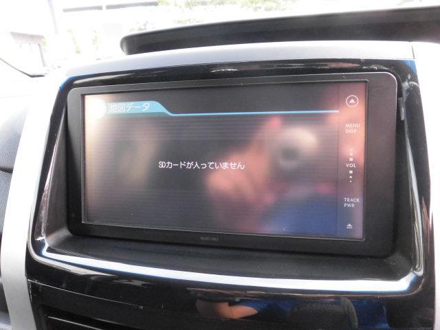 トヨタ ヴォクシー ZS 煌 ナビTV ETC 両側パワースライドドア 8人乗り