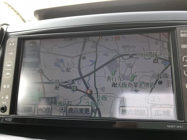 トヨタ ノア S ETC ナビ付 純正フリップダウン 革調シートカバー