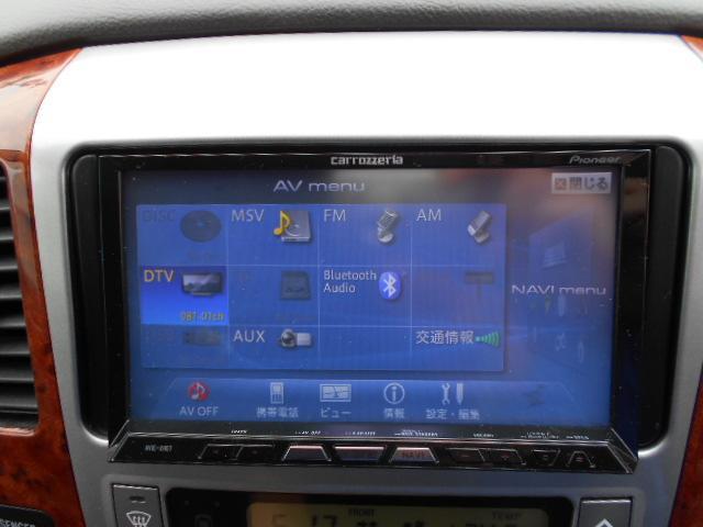 AX Lエディション フルセグ ヘッドレストモニター ETC(10枚目)