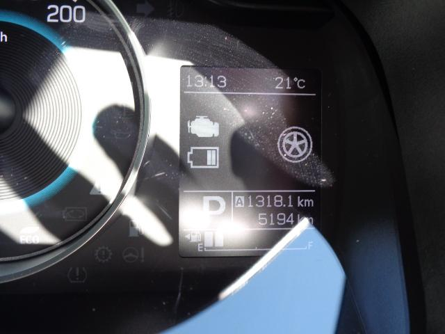 HYBRID MX 当社試乗車上がり 衝突被害軽減ブレーキ(17枚目)