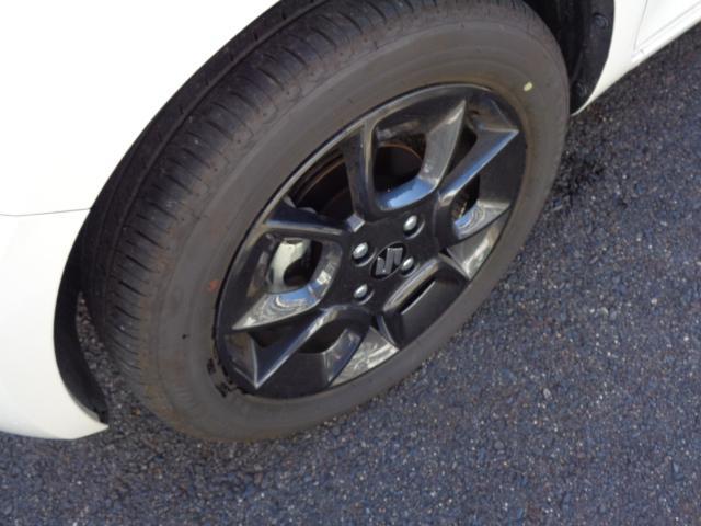 HYBRID MX 当社試乗車上がり 衝突被害軽減ブレーキ(34枚目)