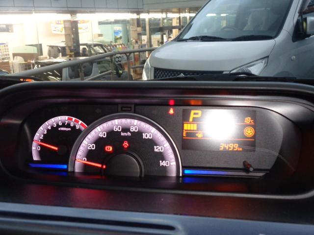 25周年記念車 HYBRID FXリミテッド 純正アルミ(8枚目)