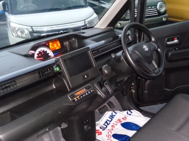 25周年記念車 HYBRID FXリミテッド 純正アルミ(26枚目)