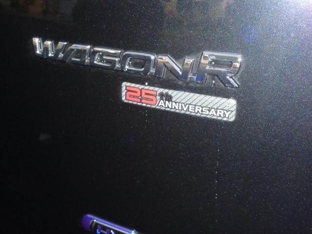 25周年記念車 HYBRID FXリミテッド 純正アルミ(36枚目)