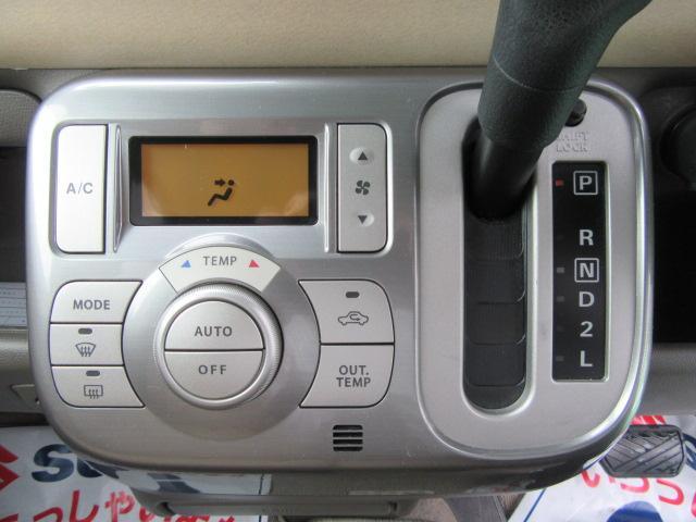 スズキ MRワゴン Wit リミテッド MF22S 2型