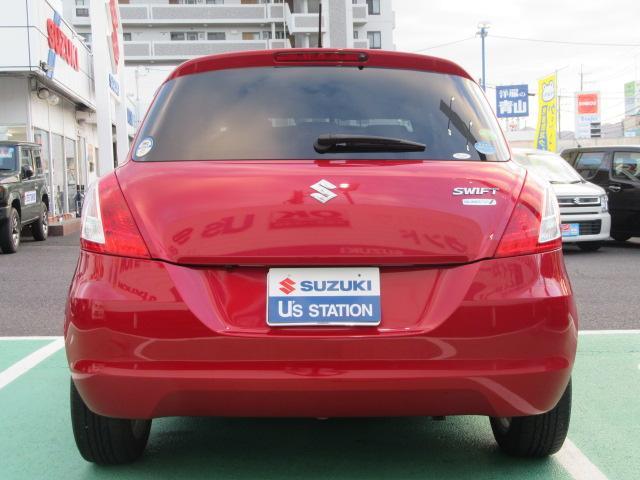 「スズキ」「スイフト」「コンパクトカー」「滋賀県」の中古車3