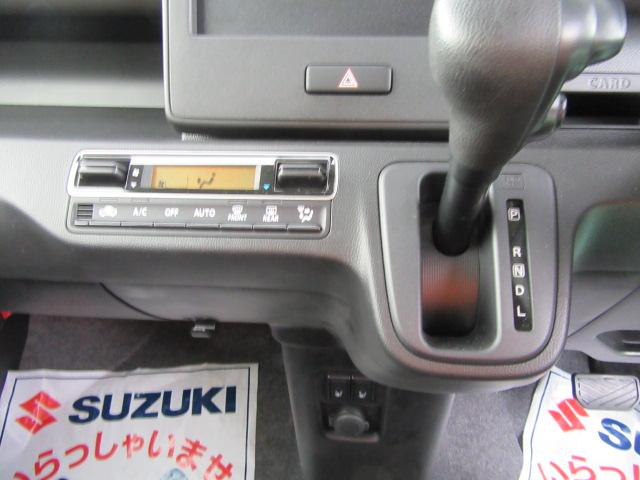 25周年記念車 HYBRID FZリミテッド(11枚目)