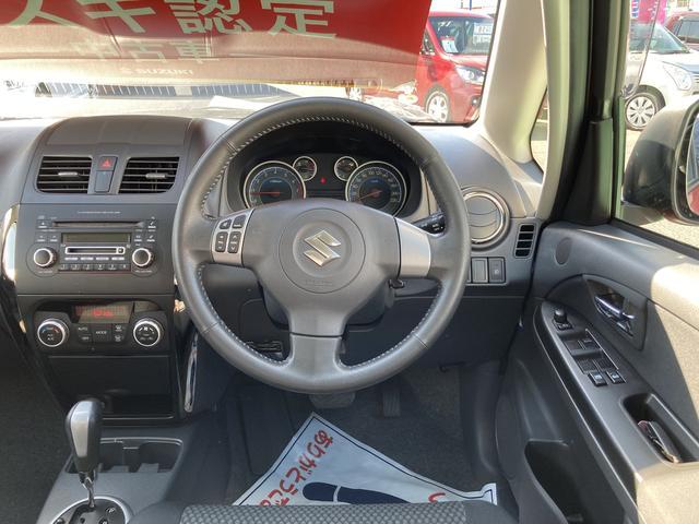 1.5XG 4型 4WD 4AT キーレススタート ETC(10枚目)