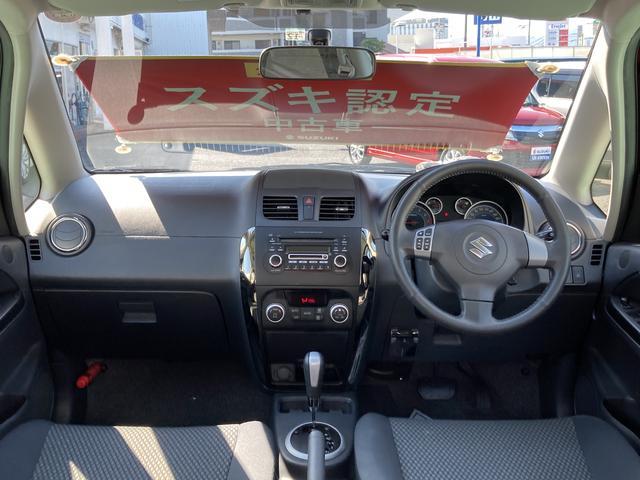 1.5XG 4型 4WD 4AT キーレススタート ETC(11枚目)