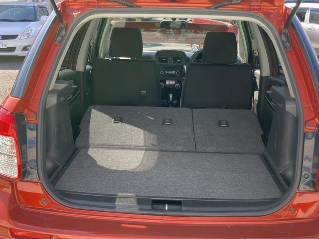 1.5XG 4型 4WD 4AT キーレススタート ETC(14枚目)