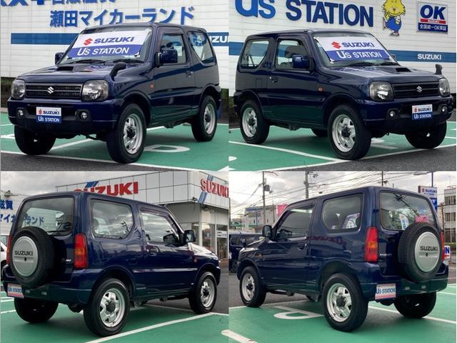 XG 8型 4AT 4WD ETC キーレスエントリー(3枚目)