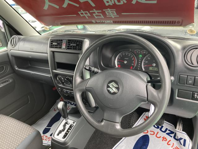 XG 8型 4AT 4WD ETC キーレスエントリー(4枚目)