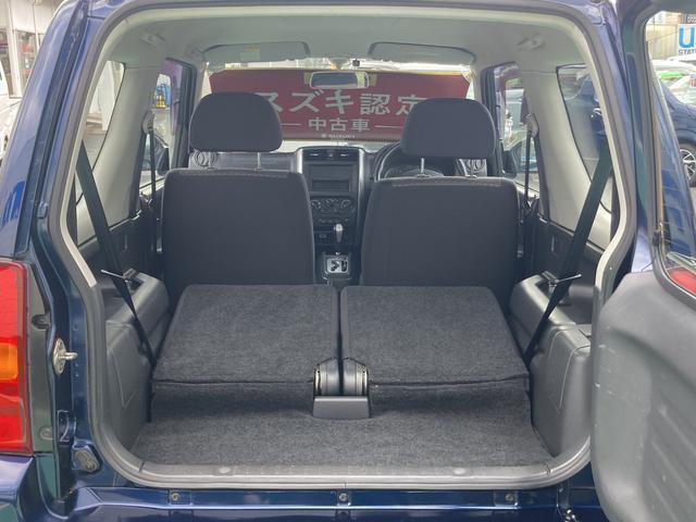 XG 8型 4AT 4WD ETC キーレスエントリー(14枚目)