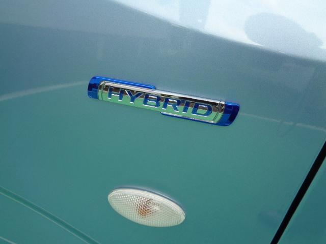 HYBRID FX 2型 前後衝突被害軽減ブレーキ(52枚目)