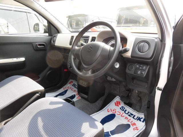 L 2型 フルタイム4WD車(13枚目)